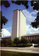 Florida Capitol, Tallahassee