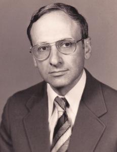 Amb. Herman J. Cohen